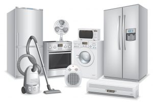Used Appliances Sales