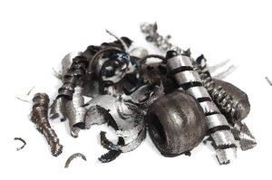 Scrap Metals Recycling